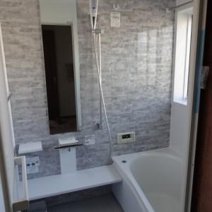 町田市S様邸 浴室のリフォーム 施工後