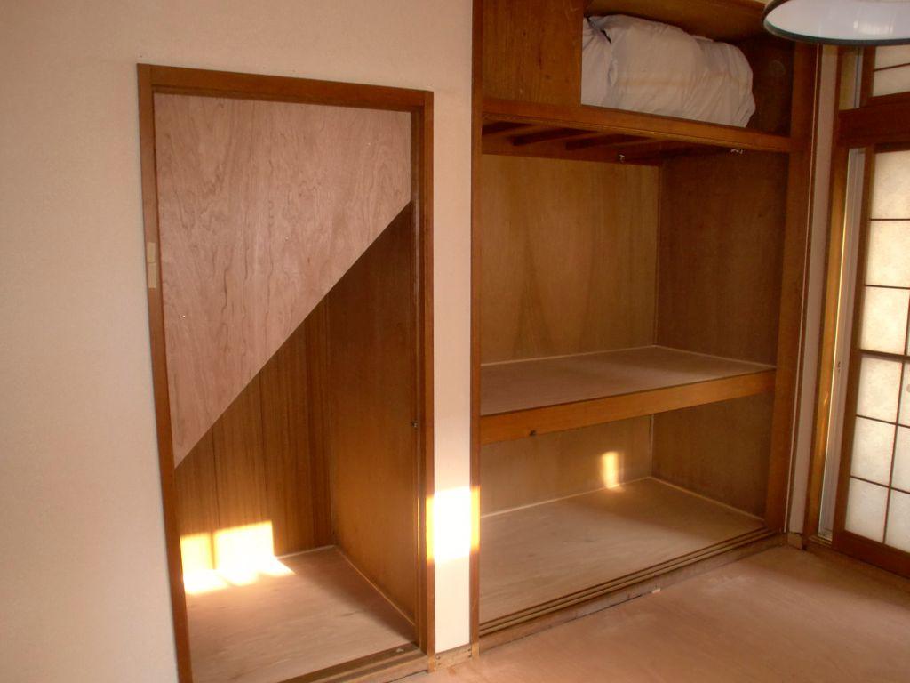横浜市S様邸 和室の内装