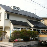 東京都あきる野市T様邸 注文住宅の屋根・外壁の塗装