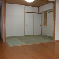 和室~畳表替え、襖張替え、壁クロス貼り替え